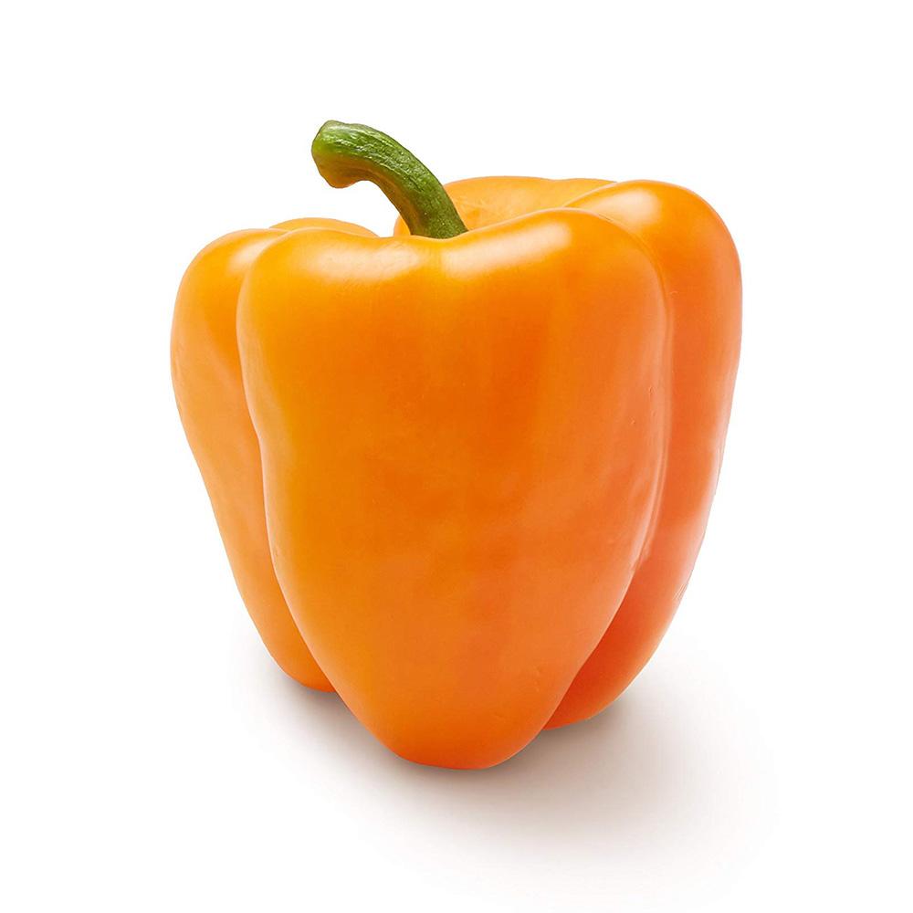ardei portocaliu