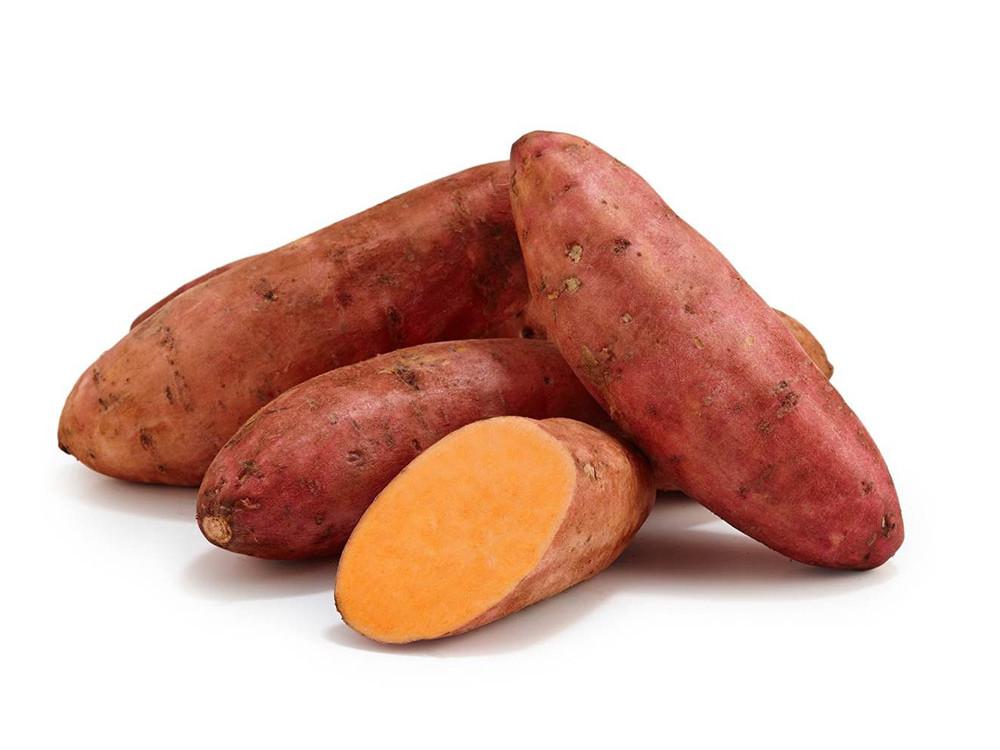 Cartofi dulci